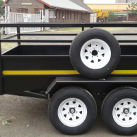 Build to PERFECTION Trailers