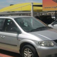 Chrysler Grand Voyager 3.3 SE Auto