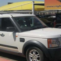 Land Rover Discovery 3 V6 S