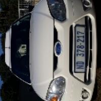 2010 Ford Bantam 1.3xl