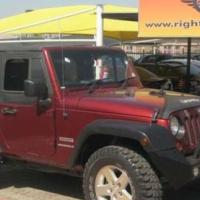 Jeep Wrangler 3.8L Sport
