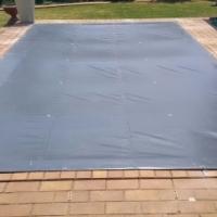 PVC Pool Covers & Solar Bubble Pool Covers