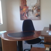 Office to Let in Cape Road Mill Park