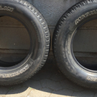 Michelin LTX A/T 265/65R17