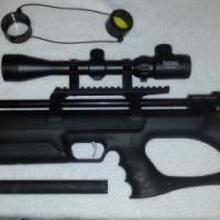PCP Kral Arms Puncher Breaker 5.5