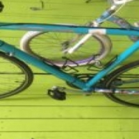 Cannondale  road bicycle