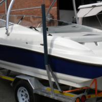 Sensation 22SXi Inboard Boat(BRAND NEW!!)