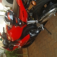 2004 CBR1000RR to swap for 2006 or higher R6