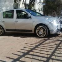 Renault Sandero to swop