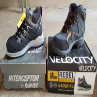 Safety Boots High Quality