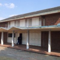 Vacant business premises for rent