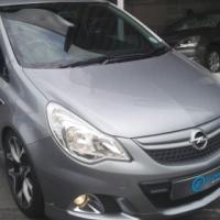 2012 Opel Corsa 1.6 OPC 3DR