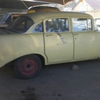 1956 Chev Bellair for sale