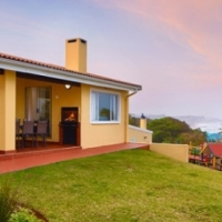 HOLIDAY ACCOMMODATION IN CHAKA'S ROCK : 1 - 8 DECEMBER 2017