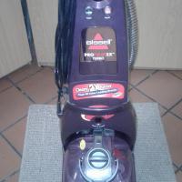 Bissell Pro Heat Vacuum Cleaner