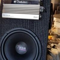 Vehicle Sound System