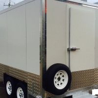 Refrigerated trailers good for storage
