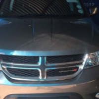 2013 Dodge Journey 2.7 Sxt A/t for sale in Gauteng