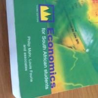 Textbooks for Finance, Economics and Statistics X 2