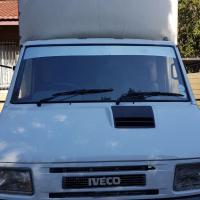 Iveco 3.5 Ton Turbo Daily