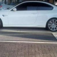 BMW M3 coupe auto