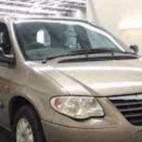 Chrysler Grand Voyager 3.3LX LMT A/T