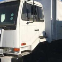 Nissan UD 290