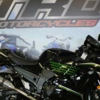 Kawasaki ZX14 Ninja