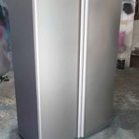 Big defy fridge/freezer for sale