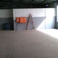 932m2 factory/warehouse for sale in Germiston
