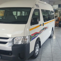 Toyota Quantum, Nissan Impenulo, BAW Sasuka, Jinbei, Ikumbi Taxi's Minibuses
