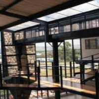 Office to rent -135m2