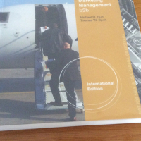 Business Marketing Management b2b, 11th edition - Hut, Speh
