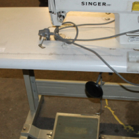 Industrial sewing machine S026069a