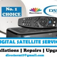 DSTV REPAIRS, INSTALLATIONS & SALES