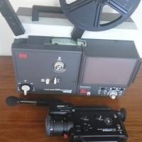 ELMO sound projector and camera