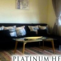 Luxury apartment for rent