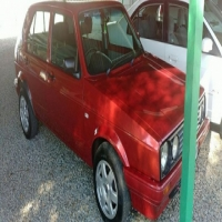 2007 VW Citi Golf 1.4i