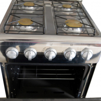 4 Plate gas stoves
