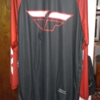 Racing Gear from FLY