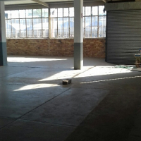 500sqm Factory To Rent