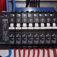 we are electricians work in all areas cape town contact me all the time