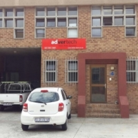 366 Sqm Warehouse TO LET In Montague Gardens