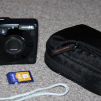Canon PowerShot A1200 HD camera