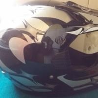 Off Road Biker Helmet