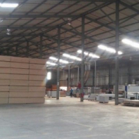 8000m2 warehouse to let - Double volume + huge yard - from R12/m2 - Subdivisible