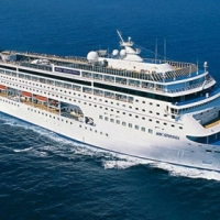 MSC Christmas and New Year Cruise
