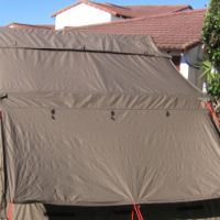 Tent - Oztent RV5