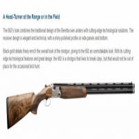 Brand New Beretta 692 competition o/u shotgun 32 inch negotiable