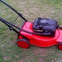 190cc lawn mower for sale